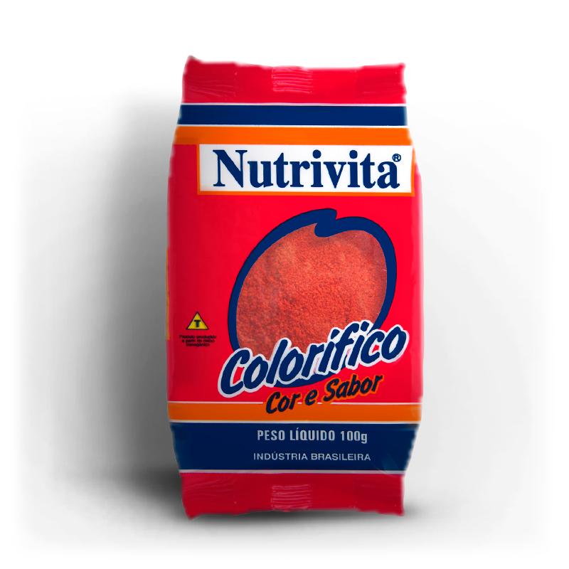 Colorífico Nutrivita