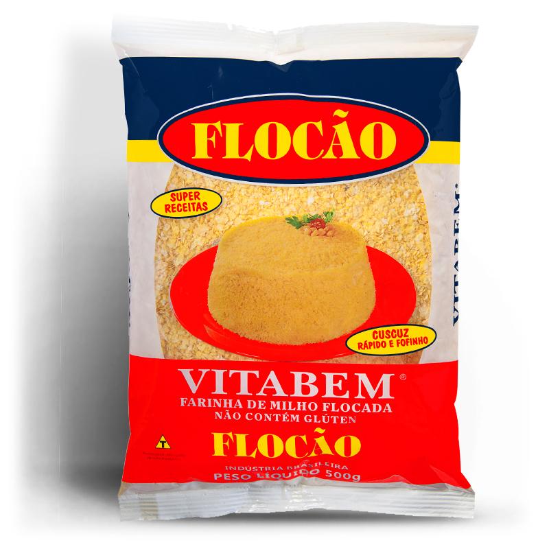 Flocão Vitabem