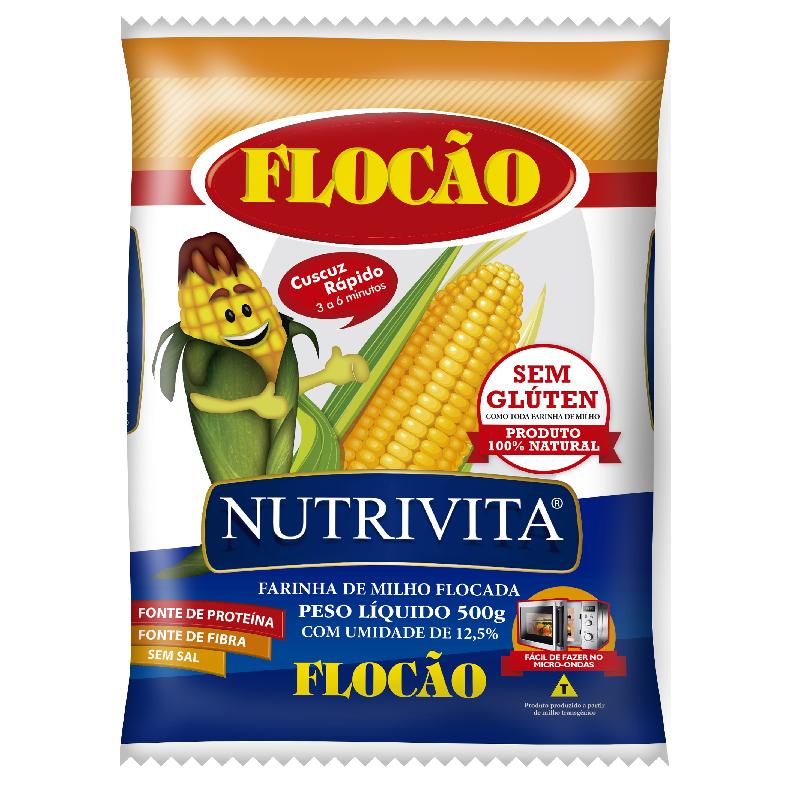 Flocão Nutrivita