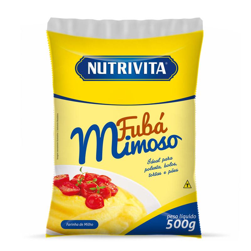 Fuba Mimoso Nutrivita
