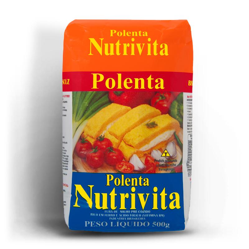 Polenta Nutrivita